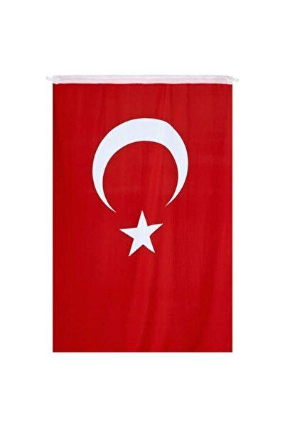 Vatan Kitap Yayınları Vatan 80x120 Cm Türk Bayrağı