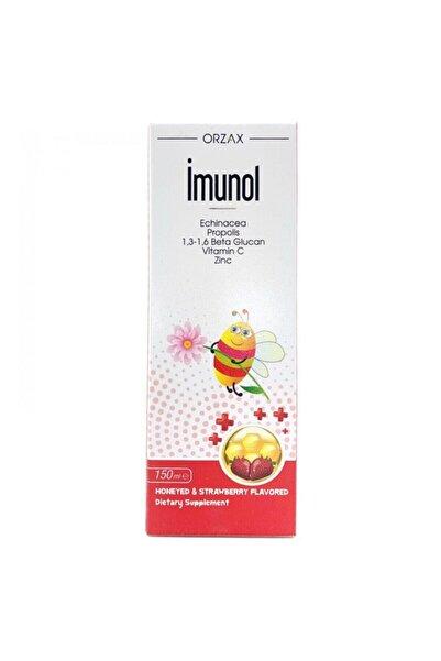 Ocean Imunol Şurup 150 ml