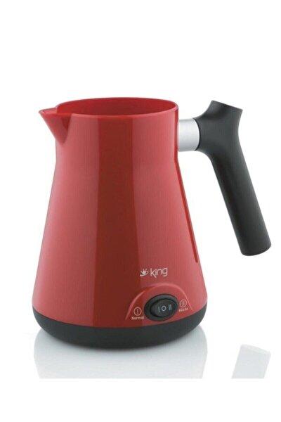 King K 446 Keyifli Elektrikli Kahve Makinesi