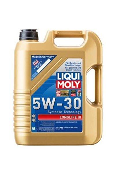 Liqui Moly Lıquı Moly Longlıfe 3 5w-30 5 Lt (20822)