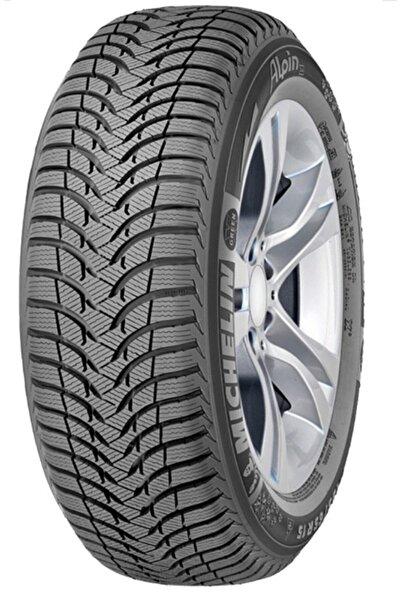 Michelin 205/55r16 91t Tl Alpın 6 Mı Kış