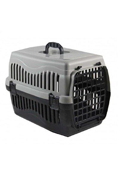 Pet Style Kedi Köpek Taşıma Çantası Gri