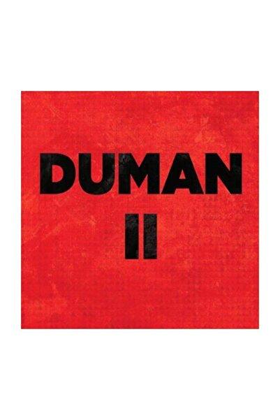 Pal Plak - Duman - Duman 2