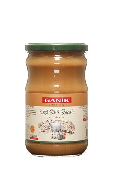 Ganix Keçi Sütü Reçeli 700 gr