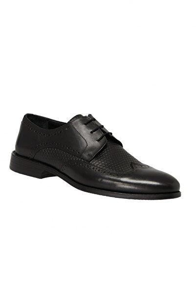 ALTINYILDIZ CLASSICS Erkek Siyah Klasik Ayakkabı