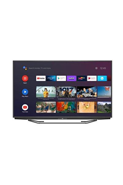 Beko B50 B880 B 124 Ekran 4k Android Tv