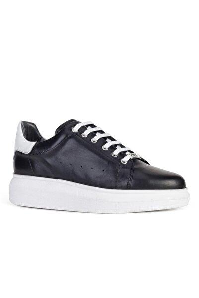 Cabani Light Taban Bağcıklı Sneaker Ayakkabı