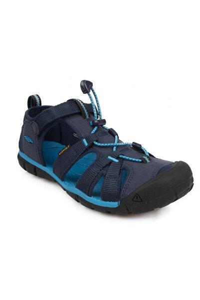 Keen Kadın Mavi Seacamp Ii Cnx Outdoor Sandalet