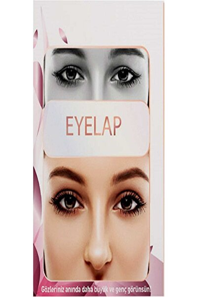Beauty Tapes Eyelap Düşük Göz Kapağı Kaldırma Bandı 8682169700018
