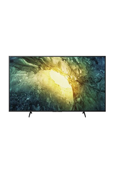 Sony KD-49X7055 49'' 124 Ekran Uydu Alıcılı 4K Ultra HD Smart LED TV