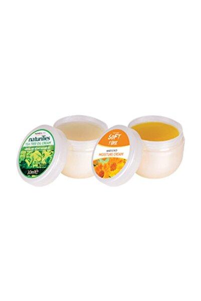 Huncalife Naturilies Çay Ağacı Özlü Yağlı Krem 30 ml - Soft Tıme Aynısefa Kremi 30 ml
