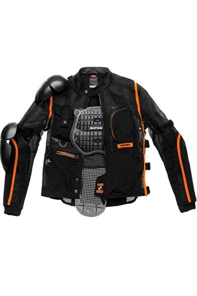 Spidi Spıdı Multıtec Armor Evo Fıle Koruma Ceketi