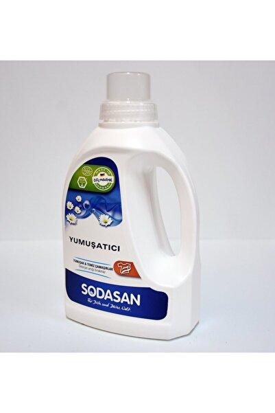 Sodasan Organik Çamaşır Yumuşatıcı 750 ml