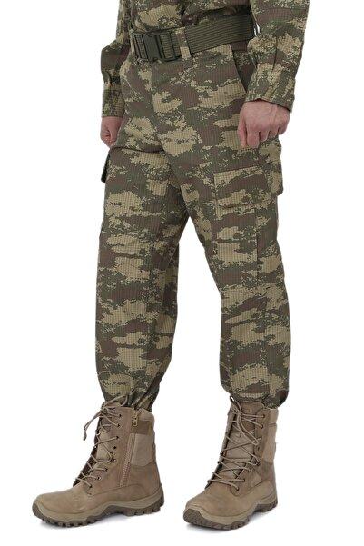 Asker Marketi Askeri Kamuflaj Pantolon - Orijinal Nano Avcı Pantolonu