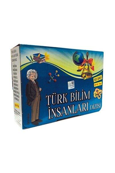 Özyürek Yayınları Türk Bilim Insanları Dizisi (10 Kitap Takım)