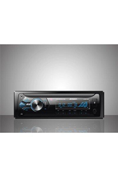 Jameson Js-8610bt Usb/ Lcd Ekran Bluetooth Oto Teyp 2020 Yeni Seri