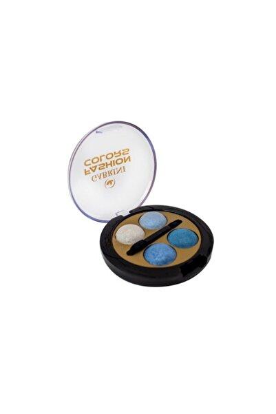 Gabrini Terracotta Quarted Eyeshadow 41