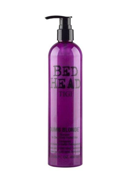Tigi Bed Head Onarıcı Şampuan 400 ml - Dumb Blonde 615908426762