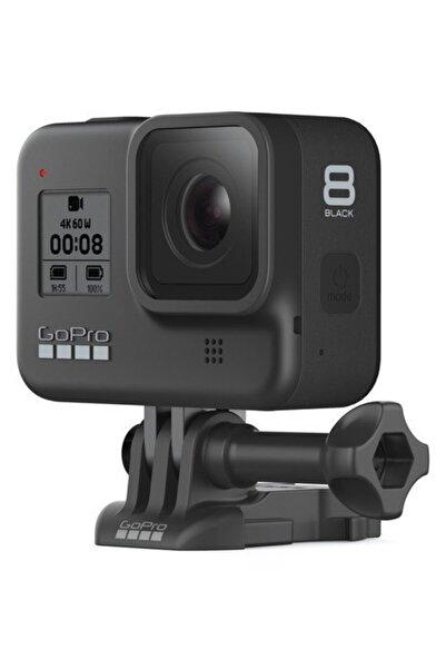 GoPro Hero8 Black Edition ( İthalatçı Garantili )