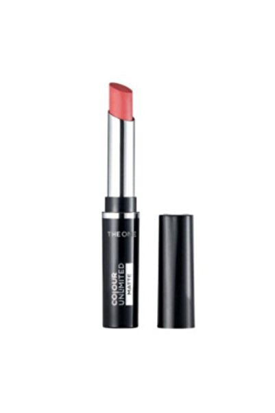 Oriflame The One Colour Unlimited Mat Ruj - Nonstop Nude - 41635