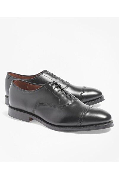 BROOKS BROTHERS Erkek Siyah Ayakkabı