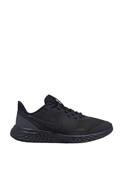 Nike Kids Unisex Çocuk Siyah Koşu Ayakkabı Bq5671-001