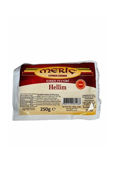 bidolukahvaltı Meriç Hellim Peyniri 250 Gr.