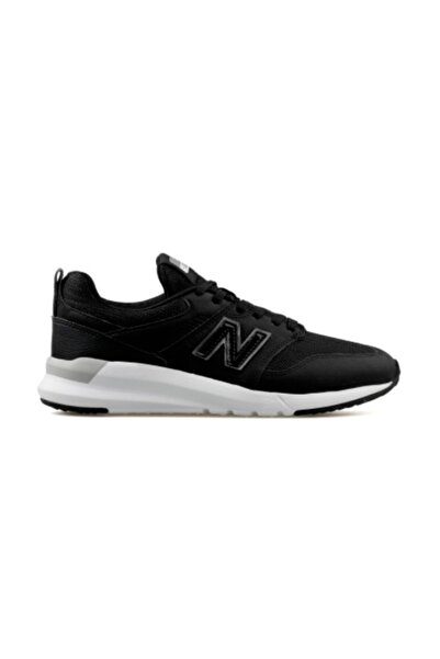 New Balance Lifestyle Womens Shoes Siyah Kadın Günlük Ayakkabı - Ws009tsb