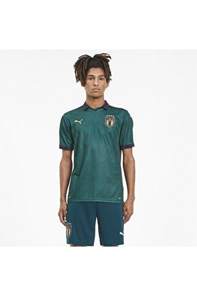 Puma Erkek Italya Yeşil Forma