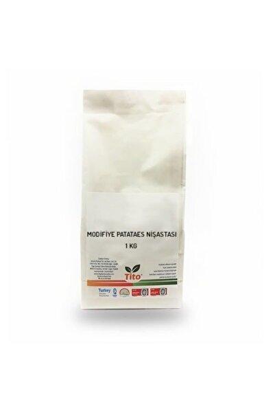 tito Modifiye Patates Nişastası Soğuk Proses E1450 1 kg