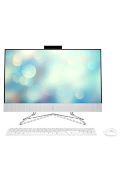 HP 24-df0062nt 208m4ea I5-10400t 8gb 256gb Ssd 23.8 Freedos All In One Bilgisayar