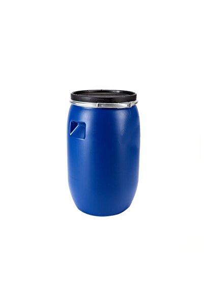 Ref-San Plastik Varil - Bidon 60 Lt