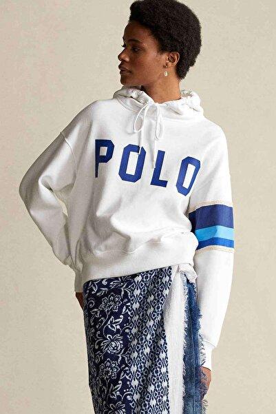 Polo Ralph Lauren Geniş Kesim Logolu Sweatshirt