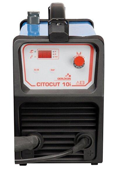 Oerlikon Cıtocut 10i Inv Plazma Kesme Mak 8mm