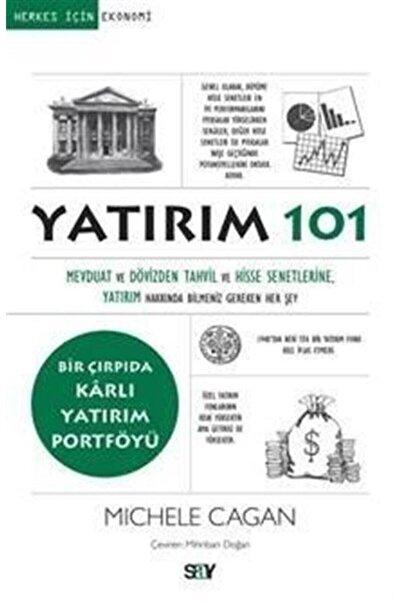 Say Yayınları Yatırım 101