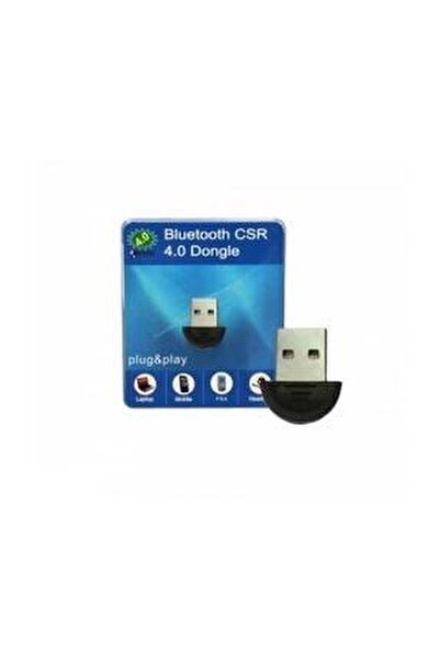Bluetooth 4.0 Wirelees Adaptör