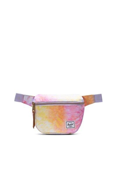 Herschel Supply Co. Bel Çantası Fifteen Pastel Tie Dye