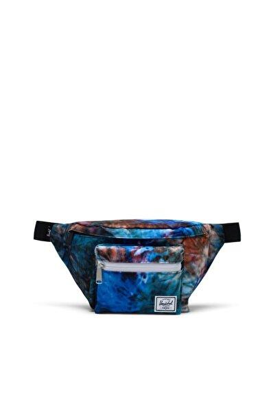 Herschel Supply Co. Bel Çantası Seventeen Summer Tie Dye