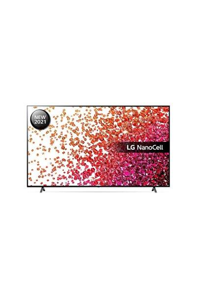 "LG 75NANO756PA 75"" 190 Ekran Uydu Alıcılı 4K Ultra HD NanoCell Smart LED TV"