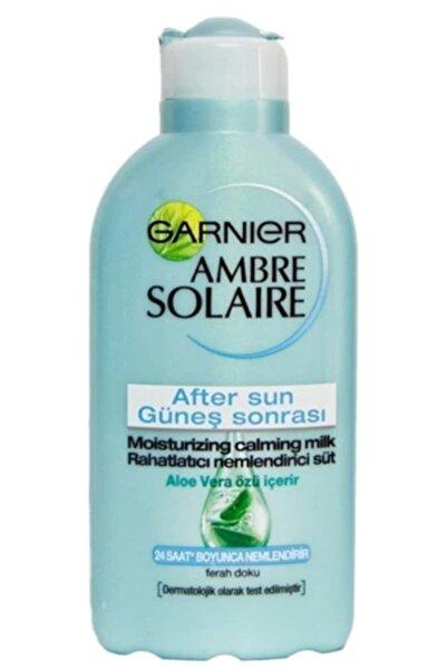 Garnier Ambre Solaire Güneş Sonrası Ferahlatıcı 200 ml