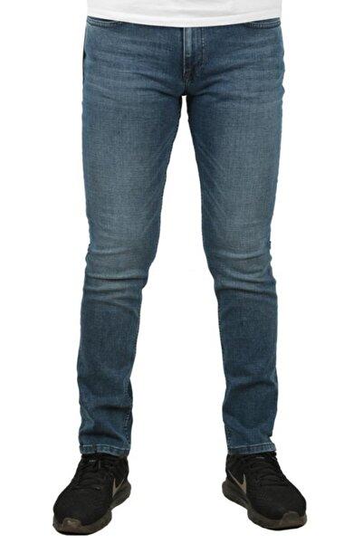 Cazador Erkek Mavi Denim Pantolon Cdr 0703