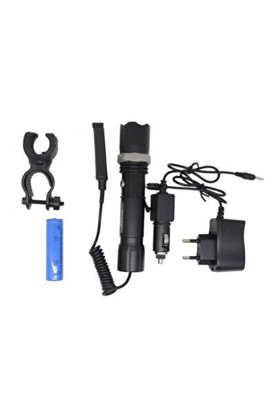Watton Wt-040 Tüfek Ve Bisiklet Feneri