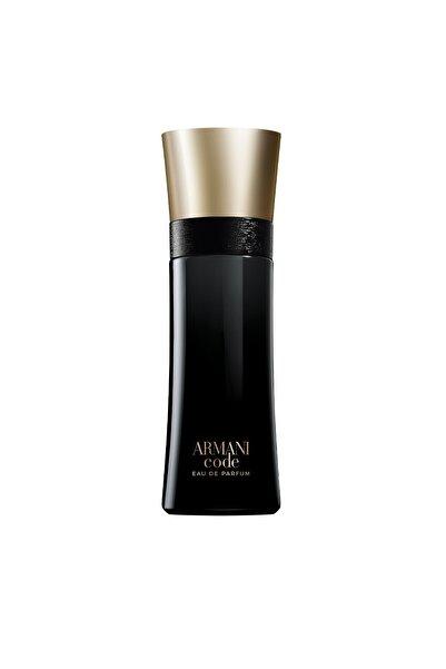 Giorgio Armani Code Edp Erkek Parfümü 60ml