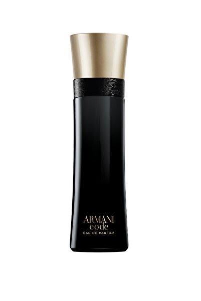 Giorgio Armani Code Edp Erkek Parfümü 110 Ml