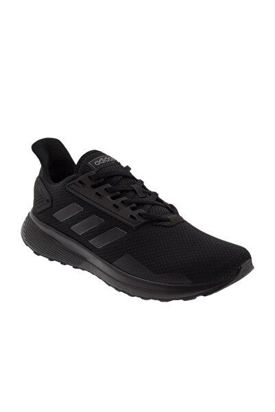 adidas Duramo 9 Siyah Erkek Koşu Ayakkabısı 100355195