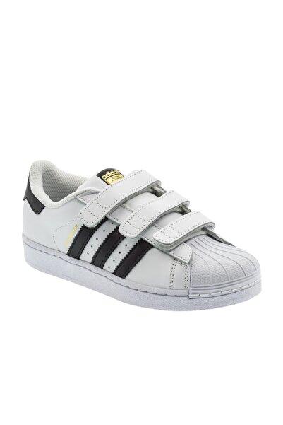 adidas Superstar Cf C B26070 Çocuk Spor Ayakkabı