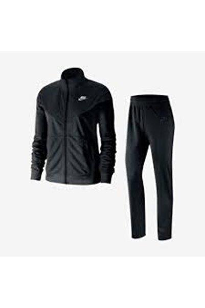 Nike Bv4958-011 W Nsw Trk Suıt Pk Kadın Eşofman Takımı