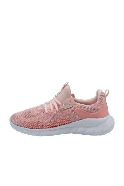 HUMMEL Cansas Kadın Pembe Spor Ayakkabı