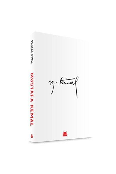 Kırmızı Kedi Yayınevi Mustafa Kemal (ciltli)