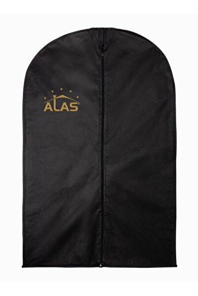 Ensezon Takım Elbise Kılıfı Kıyafet Ceket Koruyucu Kılıf Elbise